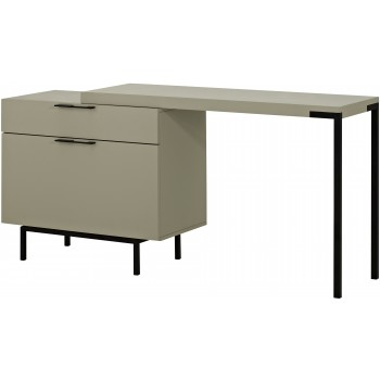 Angel Modern Office Desk by J&M Furniture