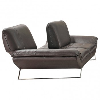 Roxi Loveseat, Chocolate