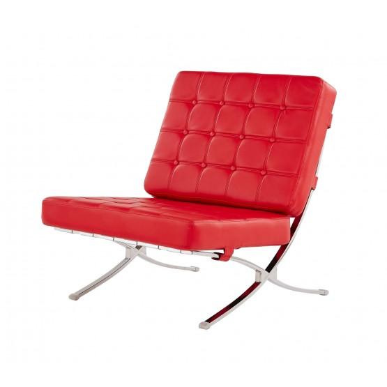 U6293 Chair, Red photo