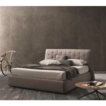 Atrium Queen Storage Bed by J&M Furniture