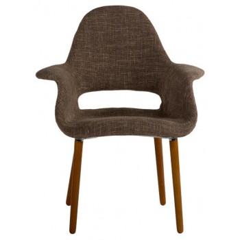 594V Organic Chair