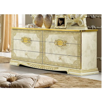 Leonardo Double Dresser