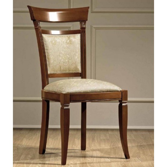 Treviso Dining Side Chair, Cherry photo