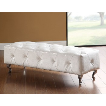 Michelle Bench, White
