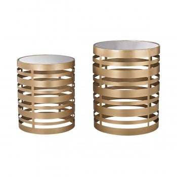Hotchkiss Accent Tables