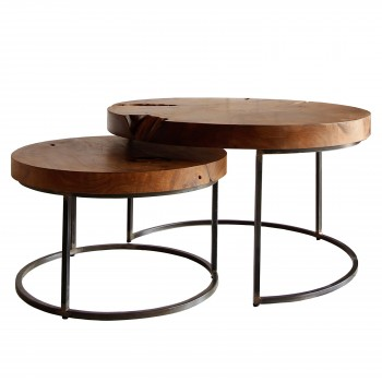 Otto Coffee Table, Natural