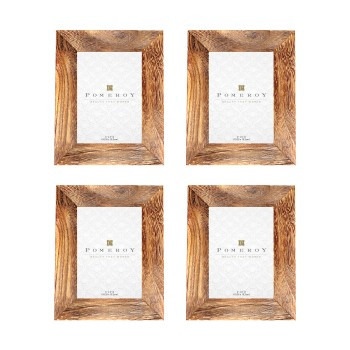 Beachwood Frame 4x6, Set of 4
