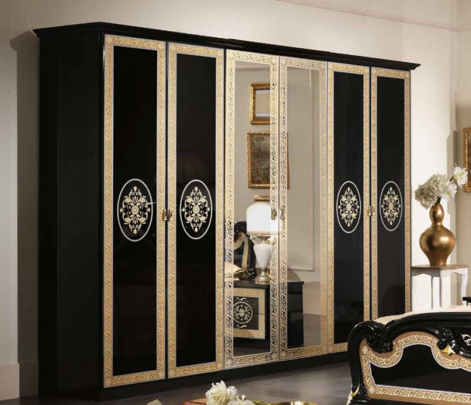 Natalie King Size Bedroom Set