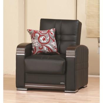 Bronx Chair by Empire Furniture, USA
