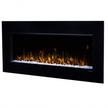 Nicole Wall-mount Fireplace