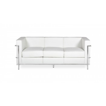Nube Sofa, White