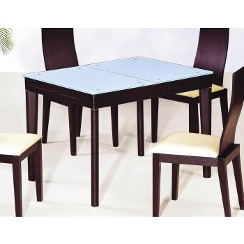 Gianni 6016 Dining Table, Wenge