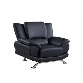 U9908 Chair, Black by Global Furniture USA