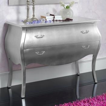 C93 Dresser, Silver