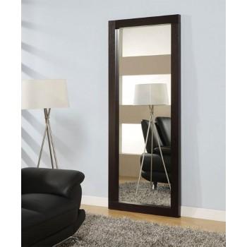 Valerio Wood Mirror