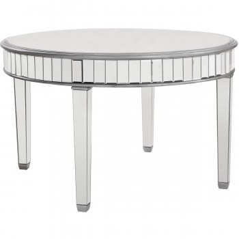 Contempo MF6-1008S Round Table