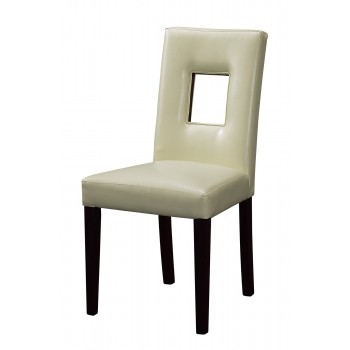 DG072-BEI Dining Chair, Beige