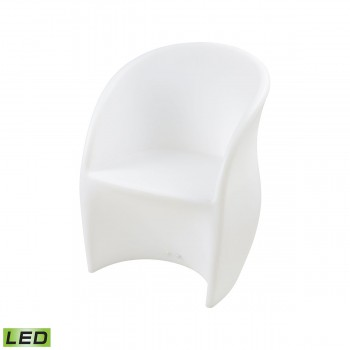 JIBE Outdoor Chair