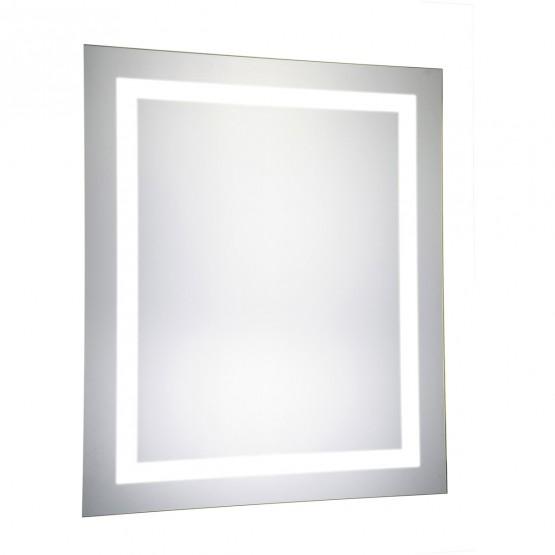 Nova MRE-6001 Rectangle LED Mirror, 20