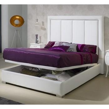 871 Monica Euro King Size Storage Bed