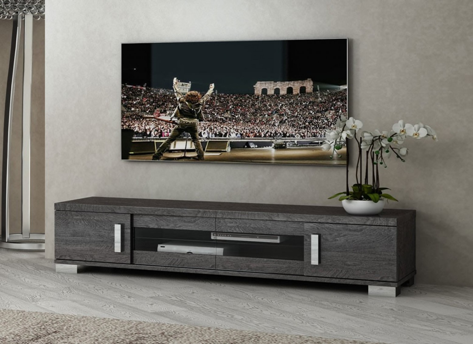 Sarah Grey Tv Unit Buy Online At Best Price