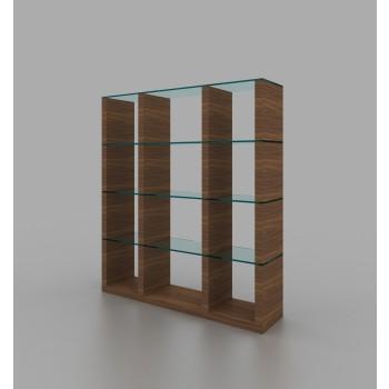 Elm Wall Unit by J&M Furniture