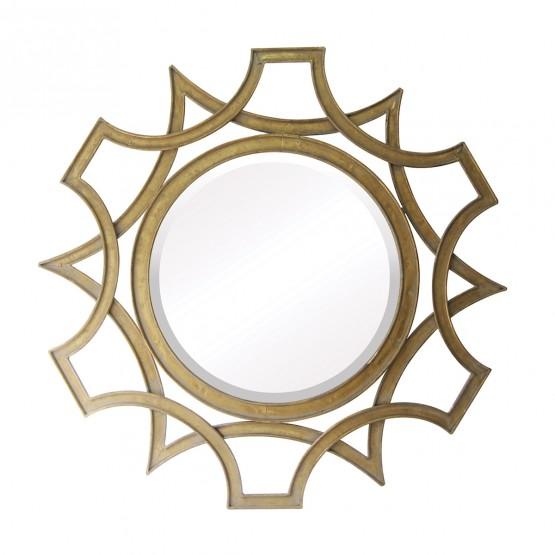 Abberley Beveled Mirror photo