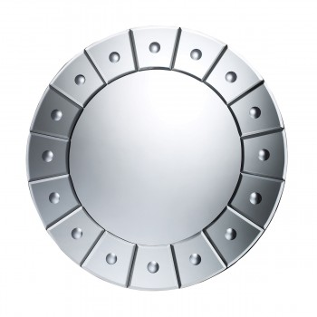 Bonneville Mirror