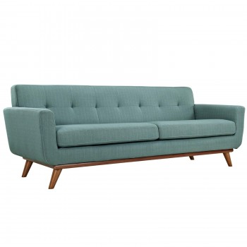 Engage Upholstered Sofa, Laguna by Modway