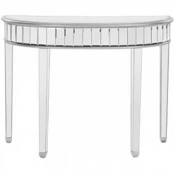 Contempo MF6-1004S Half Moon Table