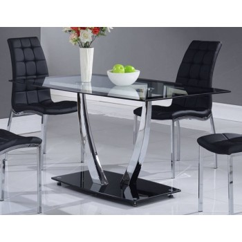 D716 Dining Table