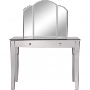 Contempo MF6-2011S Vanity Table Set