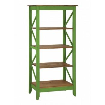 Jay Bookcase 1.0, Green Wash