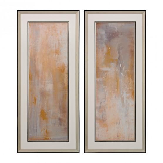 Careless Whisper II And III - Fine Art Gilcees Under Glass photo