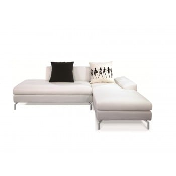 Bosnia Sectional Sofa, Right Arm Facing