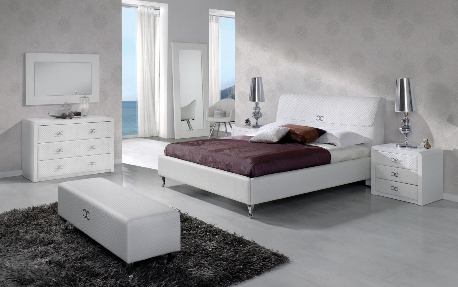 Emily 3-Piece Queen Size Bedroom Set