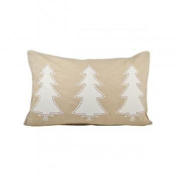 Winter Edge Lumbar Pillow