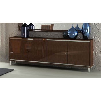 Caprice Buffet, Walnut