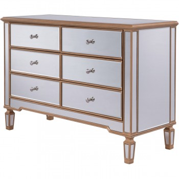 Contempo MF6-1117G Dresser