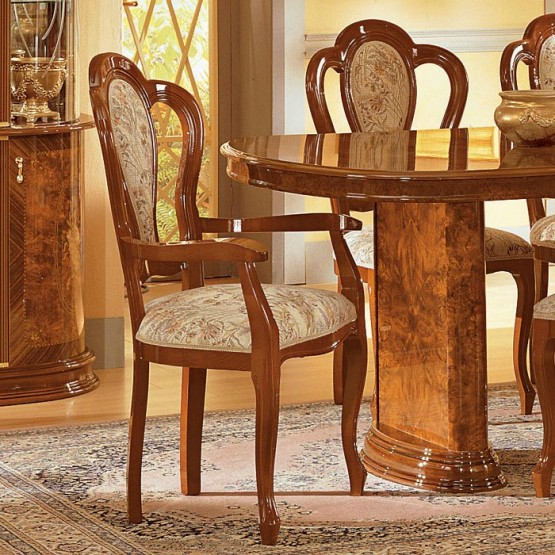 Milady Dining Armchair photo