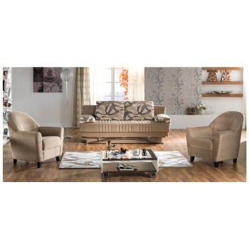 Fantasy 2-Piece Living Room Set, Best Vizon