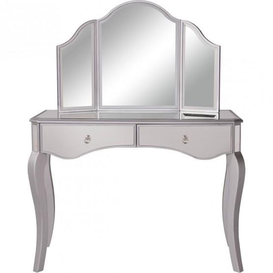 Contempo MF6-2013S Vanity Table Set photo