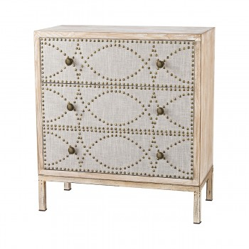 Albiera 3 Drawer Cabinet