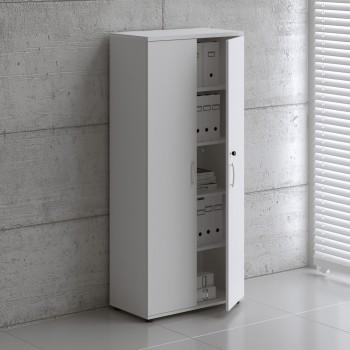 Basic K5104 Shelving Storage, White