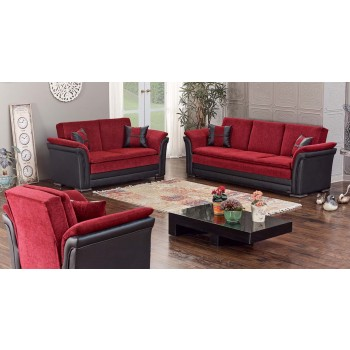 Austin 2016 2-Piece Living Room Set