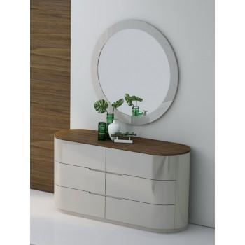 Amsterdam Dresser by J&M Furniture