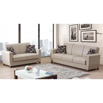 Yonkers 2016 2-Piece Living Room Set