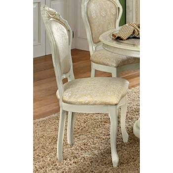 Leonardo Dining Side Chair
