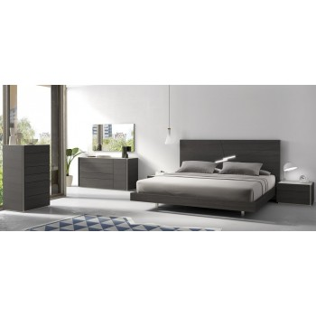 Faro 3-Piece King Size Bedroom Set