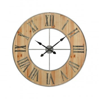 Foxhollow Wall Clock
